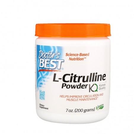 L-Citrulline Powder KYOWA Quality