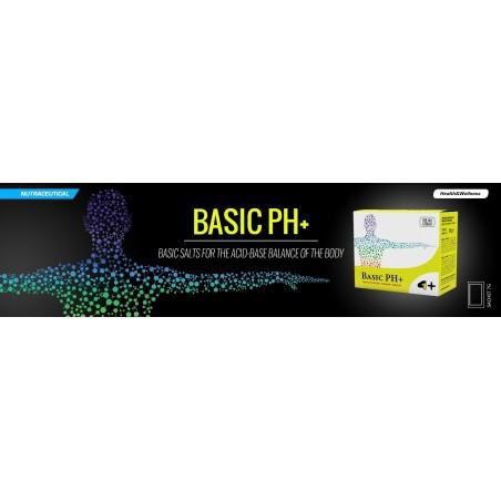 Basic pH+