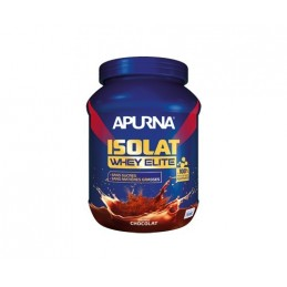 Isolat Whey Elite