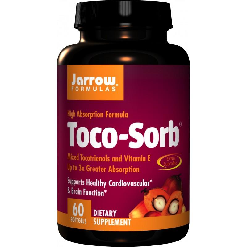 Toco- Sorb Vitamine E