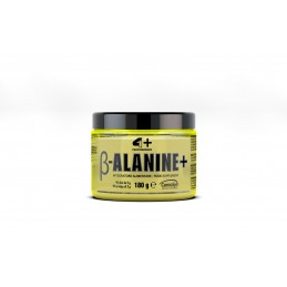B- Alanine+