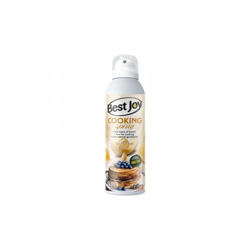 Spray Cuisson Huile Olive/ Canola  Aromatisée