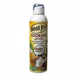 Spray Cuisson 100% Coco