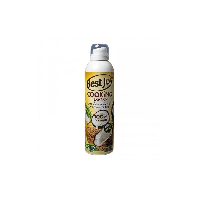 Spray Cuisson 100% Coco