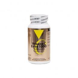 Vitamine C Ester-C® 1000 + Bioflavonoïdes