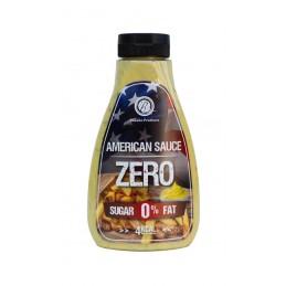 Sauces Zero Calories