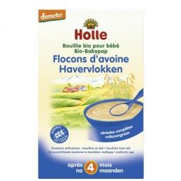 Bouillie Flocons d'Avoine Bio