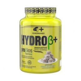 New HYDRO β+ with Proβios Matrix