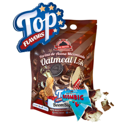 Top Flavors Instant Oatmeal