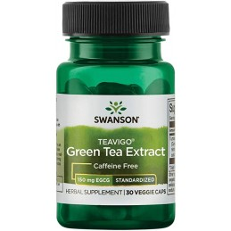 Teavigo®  Green Tea Extract...