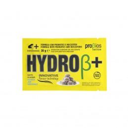 HYDRO β+ with Proβios...