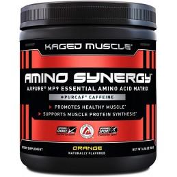 Amino Synergy+ Caffeine...