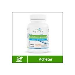 Glutathion Liposomal Setria®