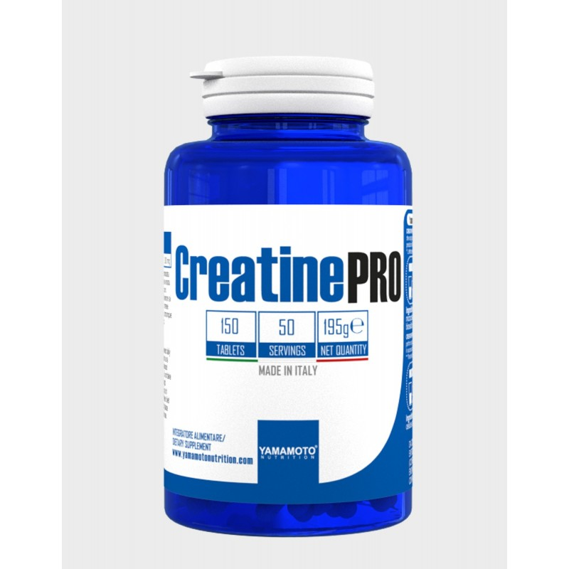 Creatine Pro CREAPURE Quality