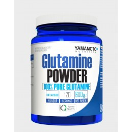 Glutamine Powder KYOWA Quality