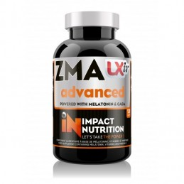 ZMA Advanced