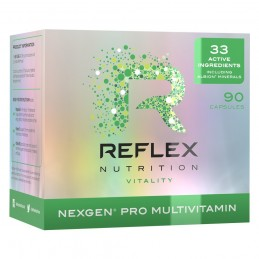 NexGen Pro Multivitamin